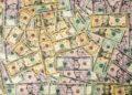 The united states sells debt at zero percent