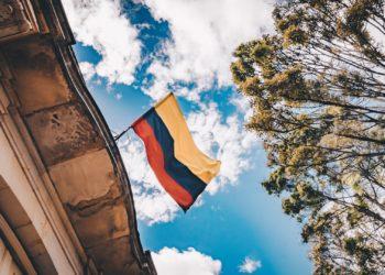 Colombia is in turmoil