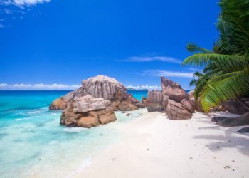 Seychelles is mostly vaccinated but shows startling rise in cases