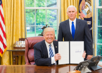 President trump's eo for combatting race and sex stereotyping is revoked.