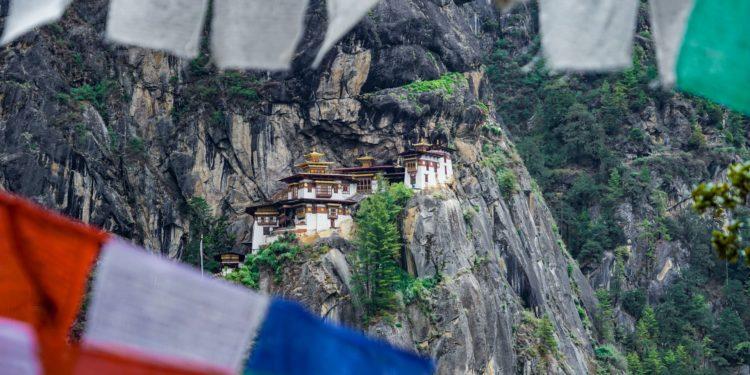 China is increasing pressure in bhutan