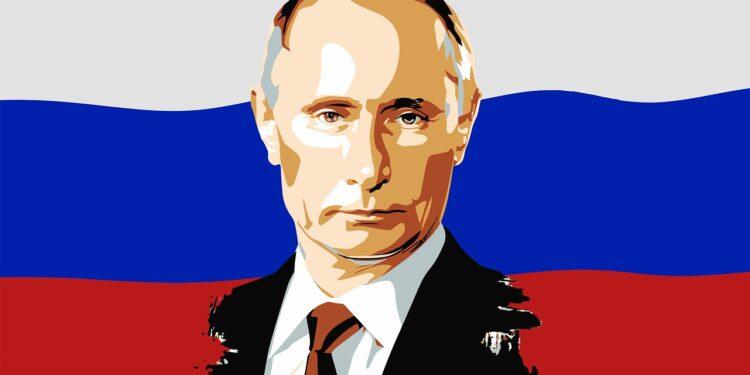 Putin praises biden and mainstream media looks away