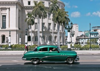 Cubans are protesting due to lack of basic necessities