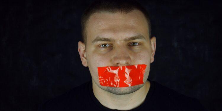 Dr. Rand paul censored on social media