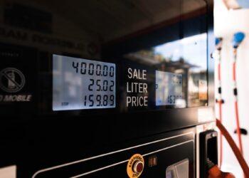 "U. S. Rising gas prices. Joe biden gets a big no from the big ""o"""