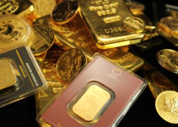 More german citizens are buying gold