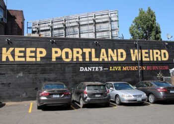 Portland wants to cut trade ties with texas over abortion
