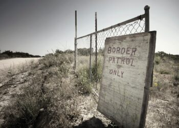 The u. S. /mexico border—what's really happening.